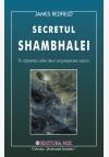 """Coperta 1 a cărții """"A unsprezecea viziune. Secretul Shambhalei"""""""