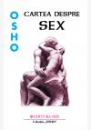 Cartea despre sex - Coperta 1