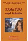 """Coperta 1 a cărții """"Kama Pura. Orașul încântărilor"""""""