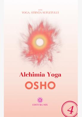 Coperta 1 a cărții Alchimia Yoga