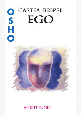 Cartea despre ego - Coperta 1