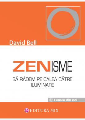 "Coperta 1 a cărții ""Zenisme"""