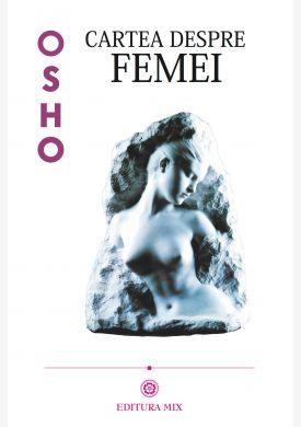 Cartea despre femei - Coperta 1