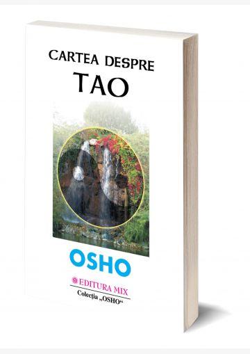 Cartea despre Tao - Coperta 3D