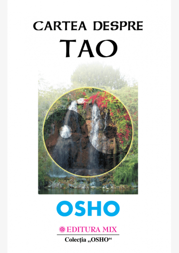 Cartea despre Tao - Coperta 1