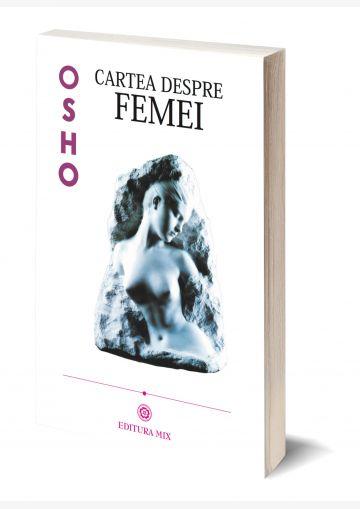 Cartea despre femei - Coperta 3D